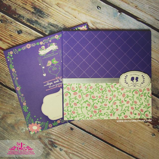 Shabby Chic & WaterColour ( DKNCO-3 )