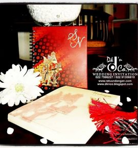 Traditional Elegan ( DKNCO-63 )