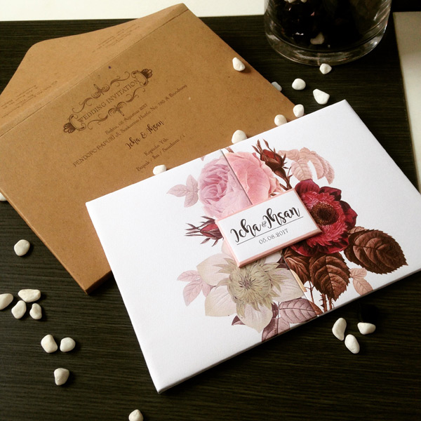 Shabby Chic & WaterColour ( DKNCO-119 )