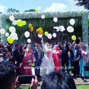 wedding organizer bandung